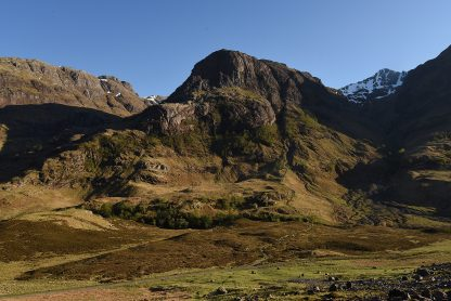 Glencoe prints , Glen Coe, the Highlands, Scotland ,